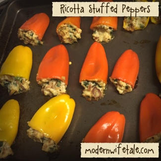 Ricotta Stuffed Peppers.JPG
